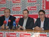 Саакашвили уходит, эмигранты возвращаются