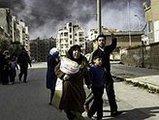 Армяне Сирии на грани исчезновения?
