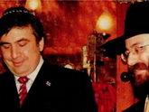Saakashvili wants to be a goy
