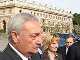 Саакашвили сделал комплимент абхазским выборам