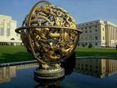 Грузинские стратеги рассчитывают на ООН
