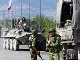 Российские гарантии безопасности Сухуму и Цхинвалу