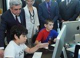 Армения: высокие технологии вместо нефти
