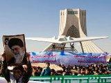 Обходные пути иранской нефти