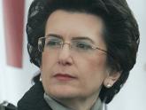 Бурджанадзе: Саакашвили сломает себе шею