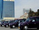 Лондонские такси  разоряют бакинских водителей