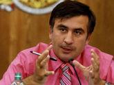 Саакашвили:  трубка мира  оказалась провокацией