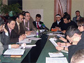 NGOs to pave the way to harmony in the Caucasus