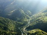 Южная Осетия занялась территориальной целостностью