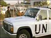 Мандат ООН в Абхазии устарел