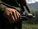 Грузинские ветераны «заблудились» в Южной Осетии