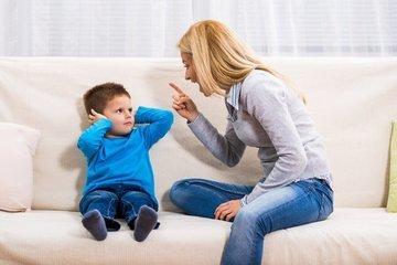 Как научиться держать себя в руках и не кричать на ребенка