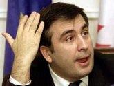 Лицедей Саакашвили верхом на коррупции