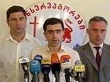 Революционный настрой грузинских консерваторов