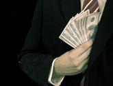 Об «искорененной» грузинской коррупции