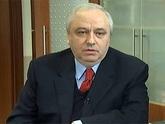 Нежданный гость Игорь Гиоргадзе