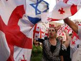 Israel found justice on Georgia