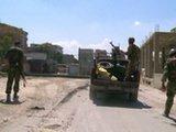 Сирия: перемирие близится?