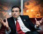 Саакашвили покупает любовь за границей