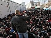 Россия и Грузия объединятся против Таргамадзе