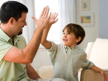 Оторвитесь от экранов - уделите время детям