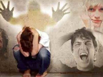 Чего боятся подростки