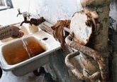 Sewage system to refill Georgian budget