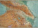 Поле битвы - Кавказ