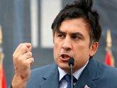 Саакашвили давит раба по капле