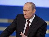 Кавказский вопрос Путину