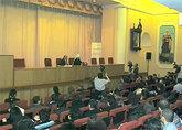 Православие и миротворчество - путь для молодежи Кавказа