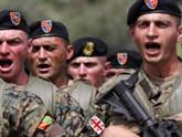 Курс молодого бойца для грузинских миротворцев