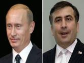 В тексте - Саакашвили, в подтексте - Путин