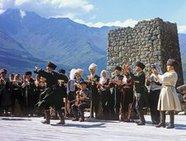 Осетины сохранили следу лучшего происхождения, чем прочие горские народы