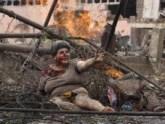 Саакашвили лишил грузин родины