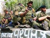 Грузины против чеченцев - не воины