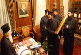 Абхазская Церковь на пути к признанию