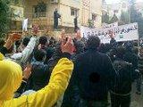 Cирийским черкесам грозит геноцид?