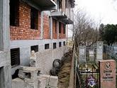 Русское кладбище  в Махачкале спасено