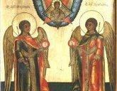 Илия II зовет Россию в монастырь