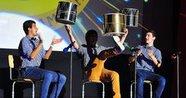 Кто установил рекорд по удержанию вращающихся кавказских барабанов