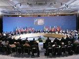 Райс не будет настаивать на ПДЧ для Грузии и Украины