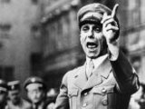 Dr. Goebbels' ideological offspring and his American show