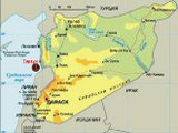 Побег из Сирии начинается
