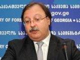 Vashadze drew Tbilisi into an international scandal