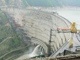 Атака на меморандум по Ингури ГЭС