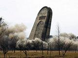 Взрыв в Кутаиси: причины и следствия