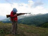 Абхазская война. Взгляд из Тбилиси