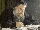 Антироссийскую истерию излечит Толстой?
