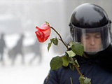 Could the Rose Revolution be restarted?